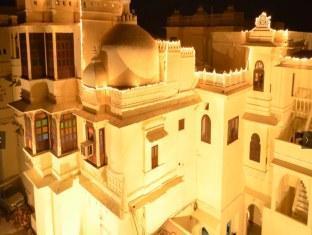 Hotel Raj Mahal Bhindar