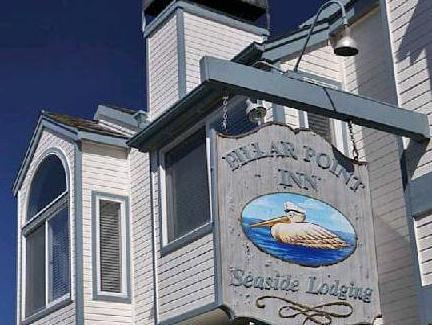Pillar Point Inn - San Francisco