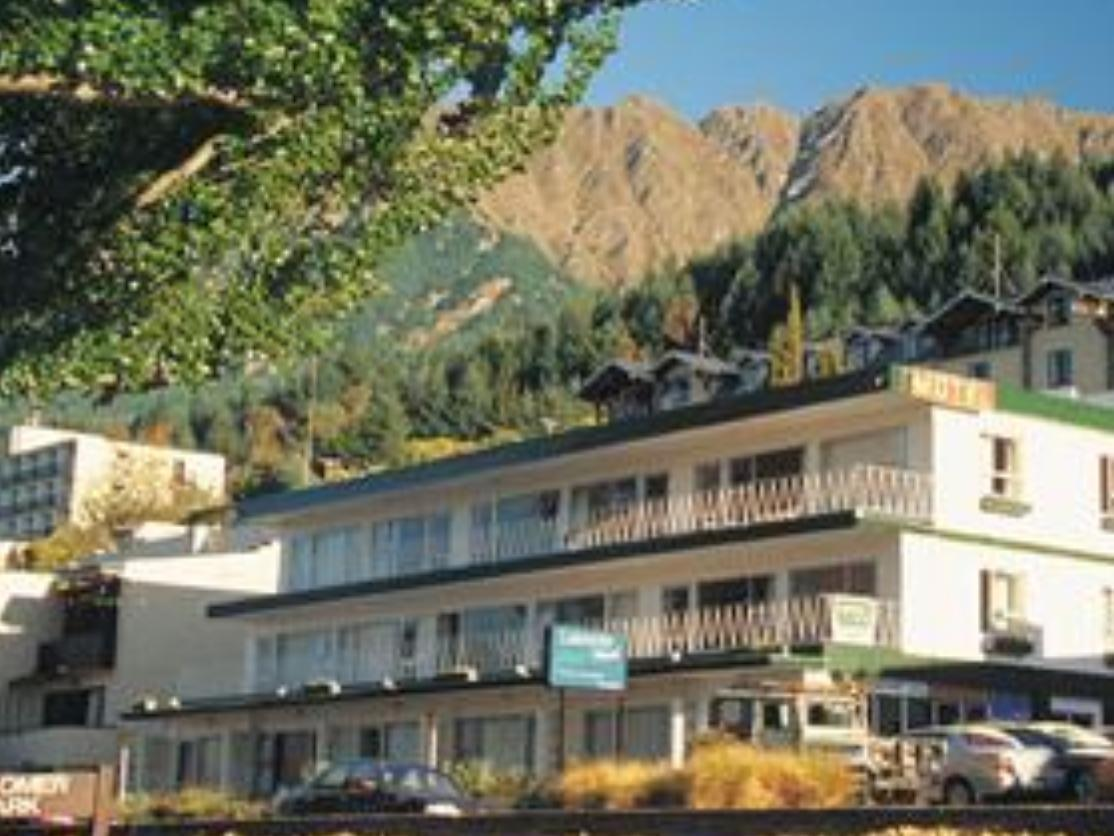 Lakeside Motel - Hotels and Accommodation in New Zealand, Pacific Ocean And Australia