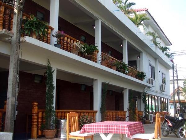 Hotell Portside Hotel i , Chiang Khong (chiang Rai). Klicka för att läsa mer och skicka bokningsförfrågan