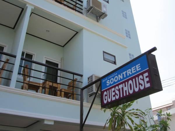 Hotell Soontree Guesthouse i , Hua Hin / Cha-am. Klicka för att läsa mer och skicka bokningsförfrågan