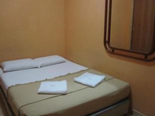Melawati Times Inn Hotel Kuala Lumpur - Standard No Window