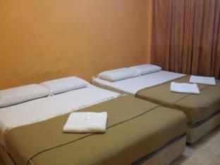 Melawati Times Inn Hotel Kuala Lumpur - Family Quad