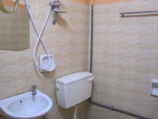 Melawati Times Inn Hotel Kuala Lumpur - Bathroom
