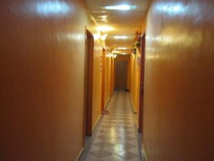 Melawati Times Inn Hotel Kuala Lumpur - Hallway