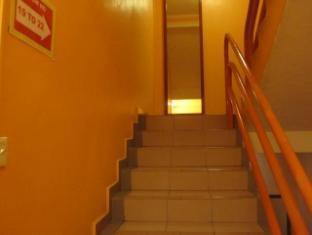 Melawati Times Inn Hotel Kuala Lumpur - Staircase