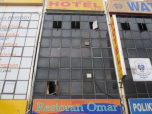 Melawati Times Inn Hotel Kuala Lumpur - Exterior