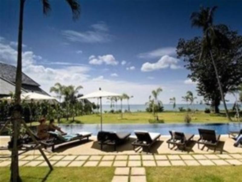Hotell Thai Estate Beach Apartments i , Koh Lanta (Krabi). Klicka för att läsa mer och skicka bokningsförfrågan