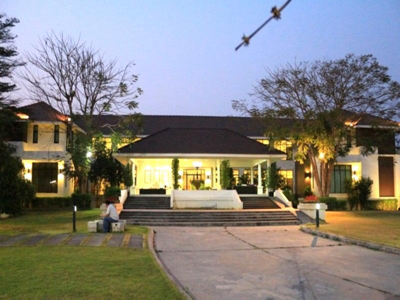 The Desiign Hotel Prachinburi