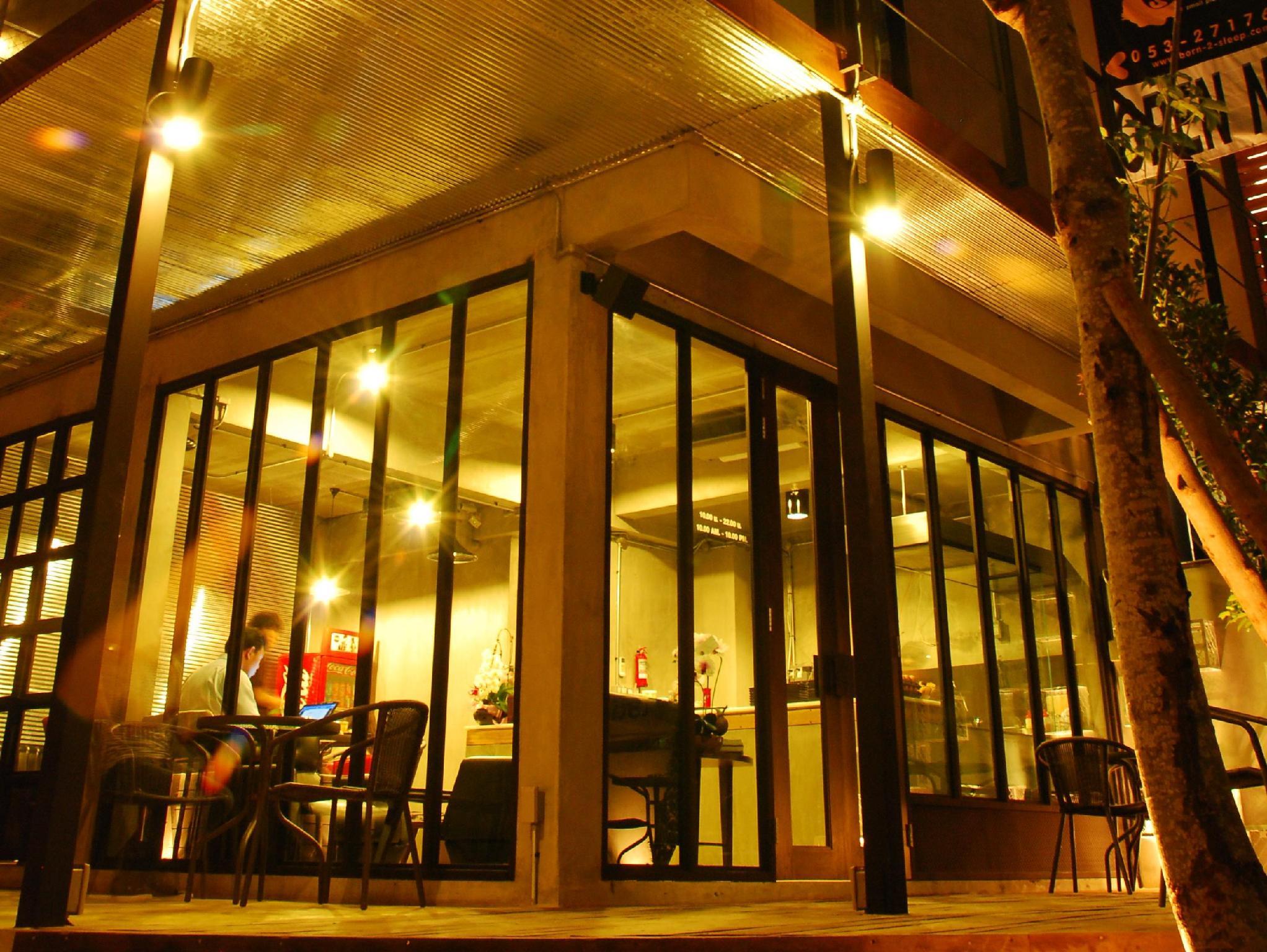 Hotell Born 2 Sleep Hotel i , Chiang Mai. Klicka för att läsa mer och skicka bokningsförfrågan