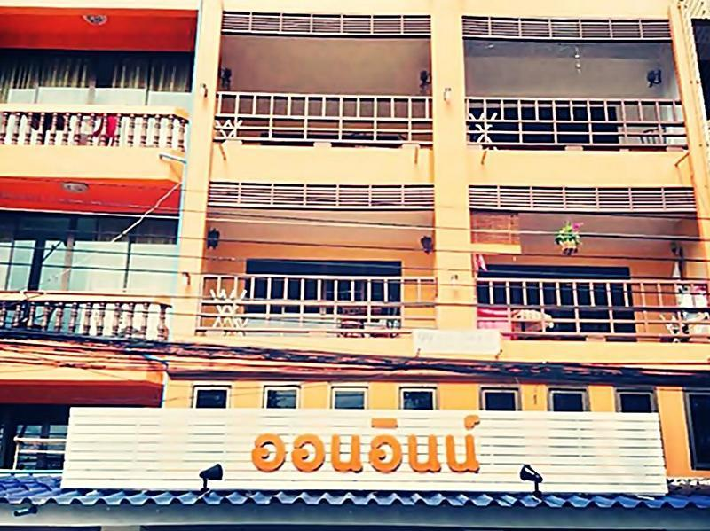 99 Cha-am Guesthouse