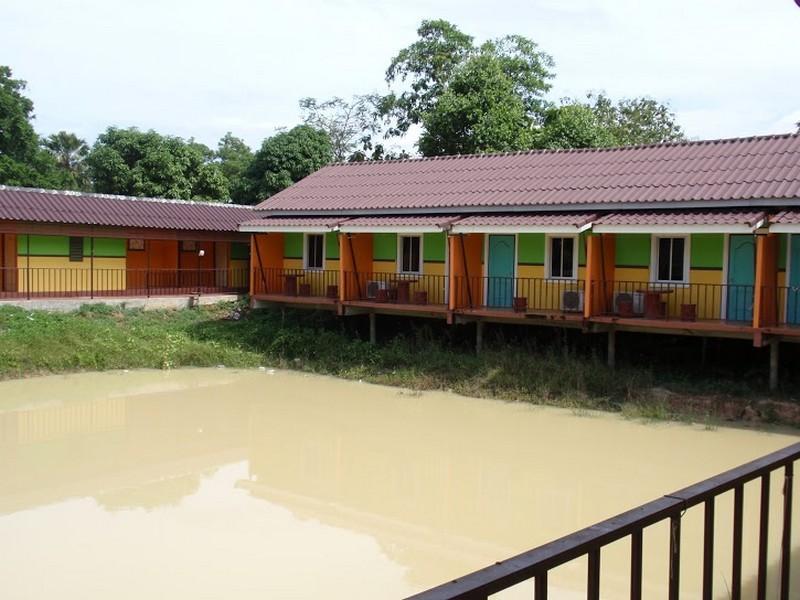 Hotell Fueng Fah Resort i , Suratthani. Klicka för att läsa mer och skicka bokningsförfrågan