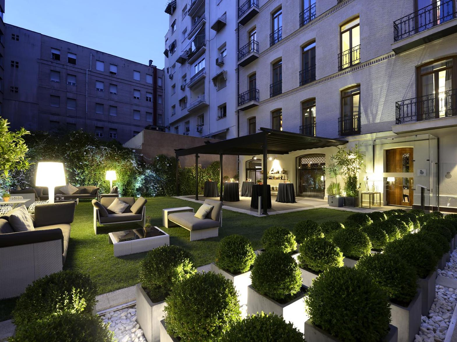 Hotel Unico Madrid Madrid