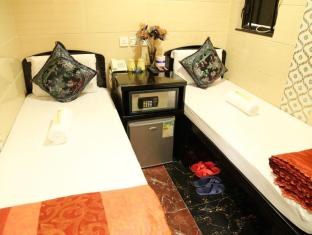 New Tokyo Hostel Hong Kong - Twin Bed