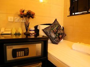 New Tokyo Hostel Hong Kong - Room View