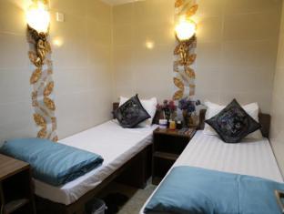 New Tokyo Hostel Hong Kong - Twin Bed Room