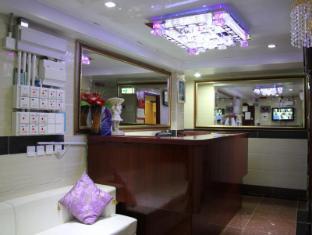 New Tokyo Hostel Hong Kong - Main Reception
