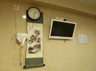 New Tokyo Hostel Hong Kong - Room Facilities
