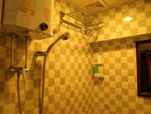 New Tokyo Hostel Hong Kong - Bathroom