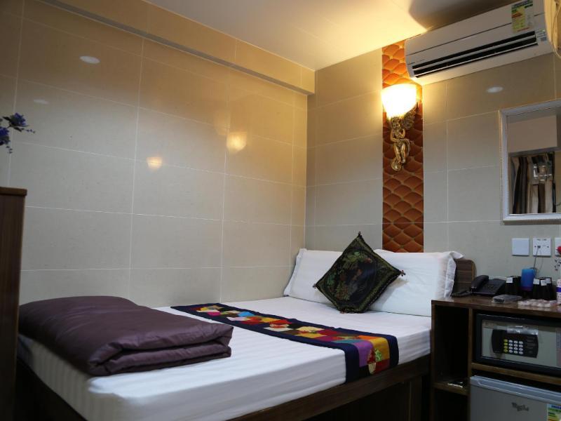 New Tokyo Hostel هونج كونج
