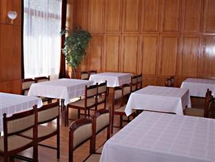 Spahotel Matyas Kiraly Hajduszoboszlo - Beatrix Meeting Room