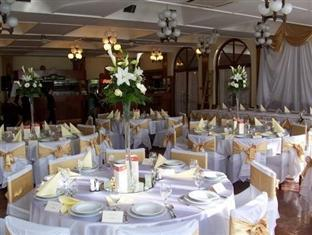Spahotel Matyas Kiraly Hajduszoboszlo - Restaurant