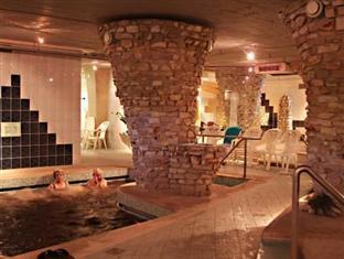Spahotel Matyas Kiraly Hajduszoboszlo - Wellness area