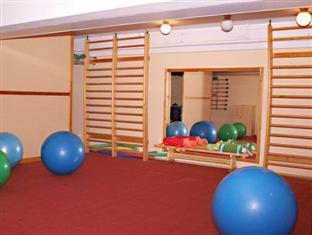 Spahotel Matyas Kiraly Hajduszoboszlo - Fitness Room