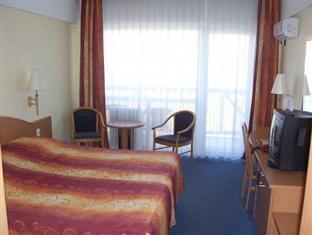 Spahotel Matyas Kiraly Hajduszoboszlo - Superior double room
