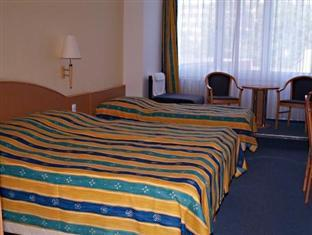 Spahotel Matyas Kiraly Hajduszoboszlo - Standard triple room