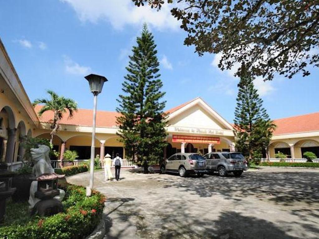 Thanh Noi Hotel - Hotell och Boende i Vietnam , Hue