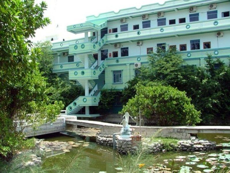 Phong Lan Hotel - Hotell och Boende i Vietnam , Phan Rang - Thap Cham (Ninh Thuan)