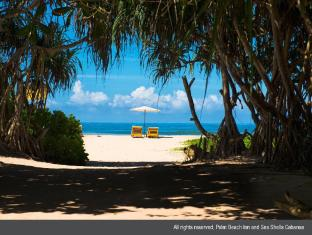 Palm Beach Inn &Sea Shells Cabanas Bentota/Beruwala Sri Lanka