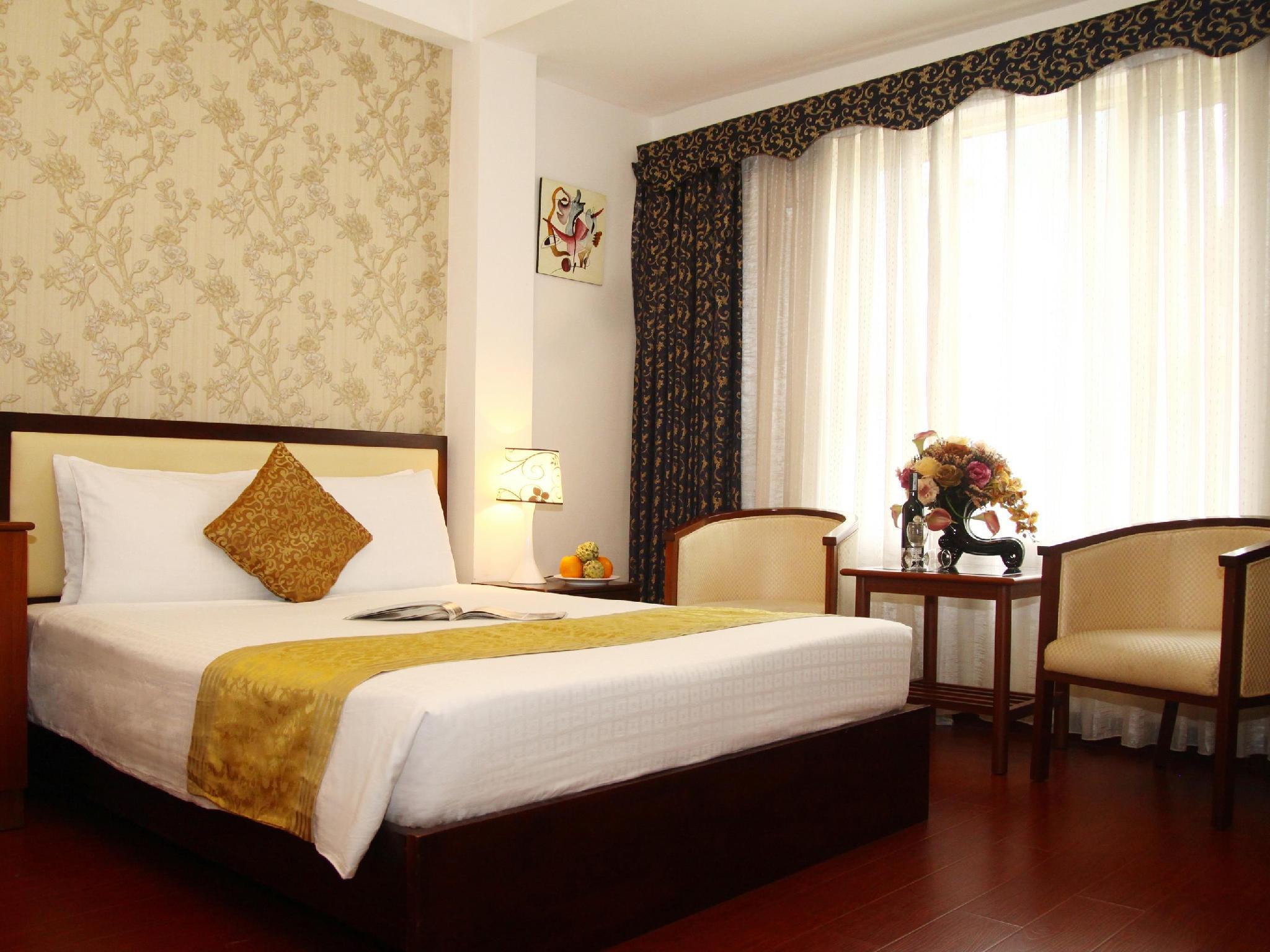 M M Hotel - Bui Thi Xuan Street - Hotell och Boende i Vietnam , Ho Chi Minh City