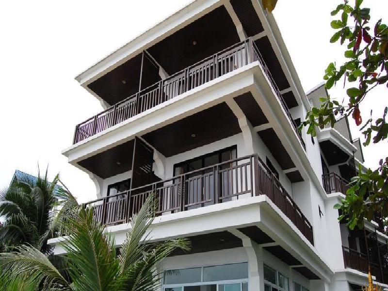 Hotell Hotel Holiday Huatanon i , Samui. Klicka för att läsa mer och skicka bokningsförfrågan