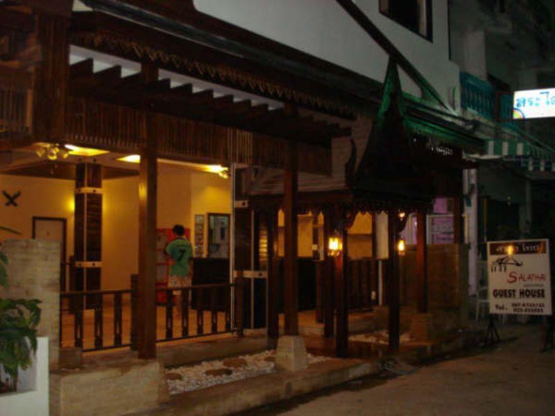 Hotell Sala Thai Guesthouse i , Hua Hin / Cha-am. Klicka för att läsa mer och skicka bokningsförfrågan