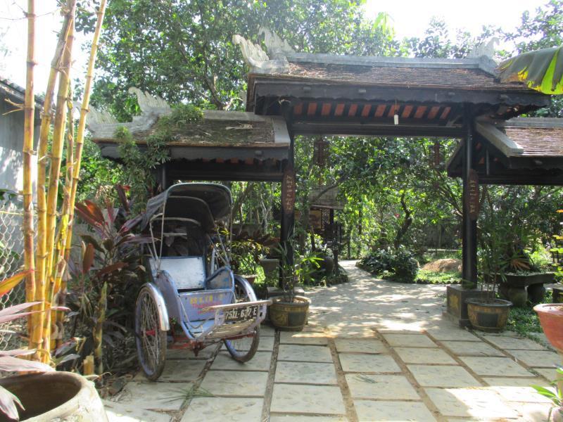 Tam Tinh Vien Homestay - Hotell och Boende i Vietnam , Hue