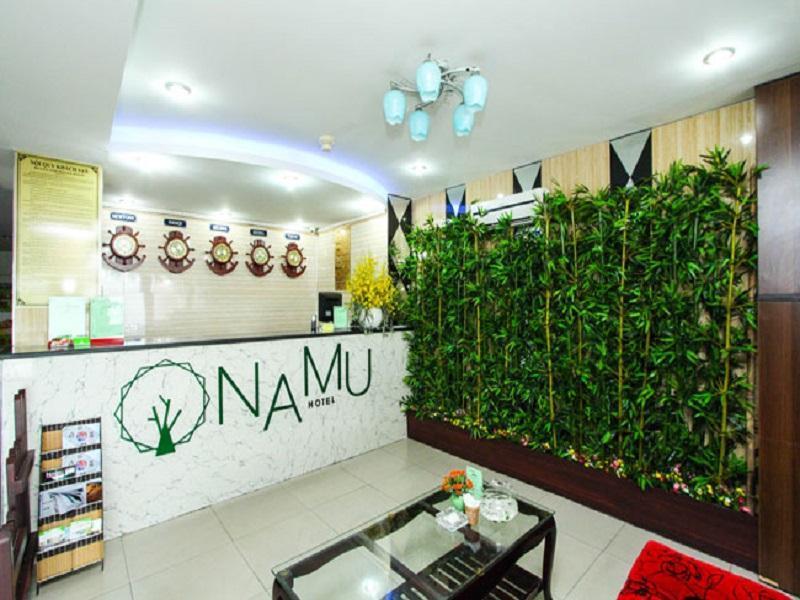 Hanriver Saigon Hotel - Hotell och Boende i Vietnam , Ho Chi Minh City