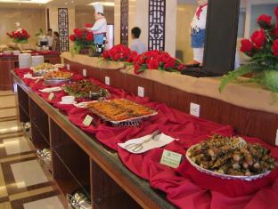 The Great Wall HNA Hotel Hai Duong - Food, drink and entertainment