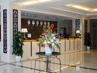 The Great Wall HNA Hotel 长城海航酒店