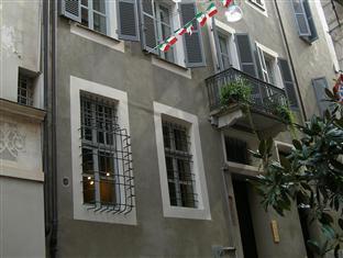 Casa Del Canonico