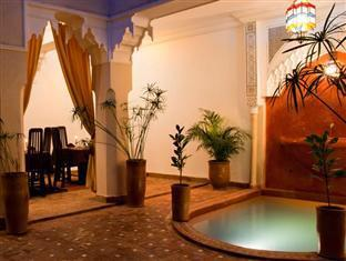 Riad Dar Foundouk Marrakech - Swimming pool