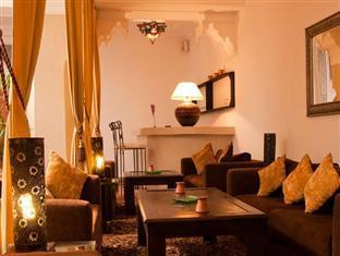 Riad Dar Foundouk Marrakech - Lounge