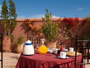 Riad Dar Foundouk Marrakech - Terrace