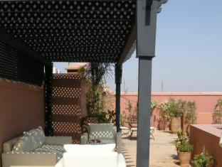 Riad Dar Foundouk Marrakech - Terrace Riad Dar Foundouk