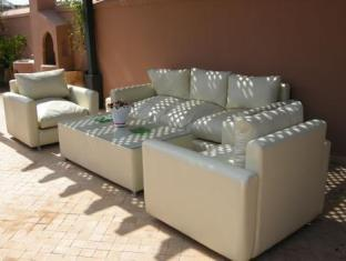 Riad Dar Foundouk Marrakech - Lounge