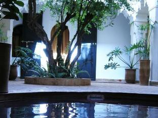 Riad Dar Foundouk Marrakech - Swimming Pool