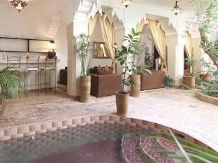 Riad Dar Foundouk Marrakech - Patio