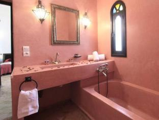 Riad Dar Foundouk Marrakech - Bathroom Riad Dar Foundouk
