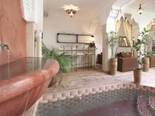 Riad Dar Foundouk Marrakech - Pool